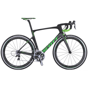 SCOTT FOIL TEAM ISSUE