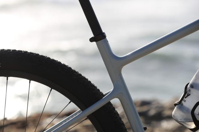 Santa Cruz Bicycles Highball & Blur